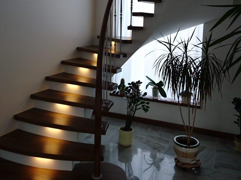 Laiptai Klaipėda